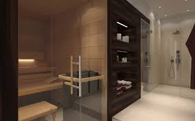 Klafs Planning Ideas And Solutions For Installing A Sauna In Your