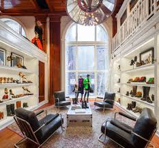 coffee shop in new york ralph lauren u0027s first polo flagship store opens in new york