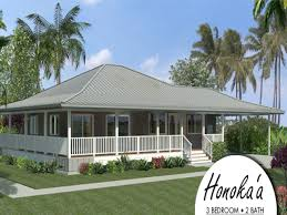 plantation style house plans download small hawaii adhome raised