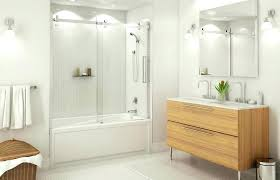 Home Depot Bathtub Shower Doors Home Depot Bathtub Enclosures Bathtub Shower Enclosures Image Of