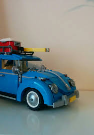 lego volkswagen beetle lowered vw beetle 10252 yes or no lego
