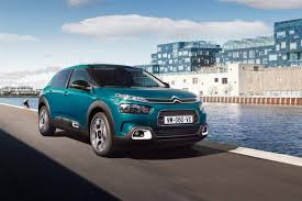 citroen cxperience gallery 2018 citroën c4 cactus hatchback galleries