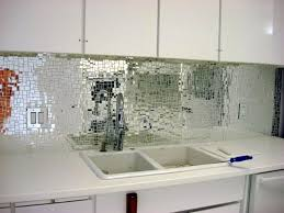 mirror tile backsplash kitchen mirrors and glass five tips to brighten a room without remodeling