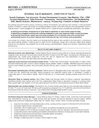 Sample Resume For Sales Executive Hotel Sales Executive Resume Free Resume Example And Writing