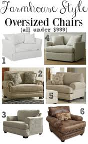 Famous Chair Designs by Admirable Oversized Chair And A Half On Famous Chair Designs With