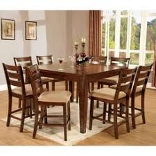 mission style dining room set solid oak mission style furniture