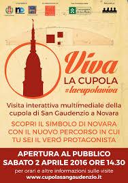 orari cupola san pietro visite interattive gratuite sulla cupola eventi a novara