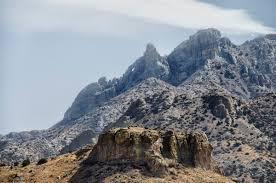 florida mountains wikipedia