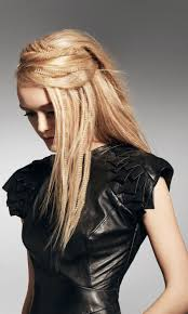 best half up hairstyles for crimped hair hair world magazine