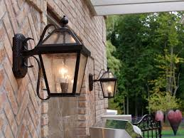 cool outdoor lighting wall mount large outdoor wall lights