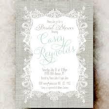 printable bridal shower invitations printable bridal shower invitation linen bridal shower