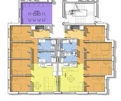 flooring plans 45 best dormitory floor plans images on bedroom