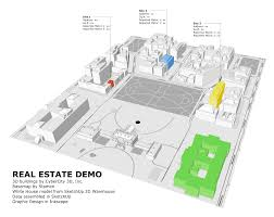making small scale models quickly and low cost with cybercity 3d