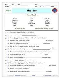bill nye the science guy worksheets free worksheets library