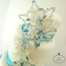 60 Best Winter Wedding Cakes Images On Pinterest Winter Wedding