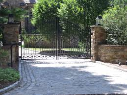 All Star Landscaping by Main Line Gates All Star Fence And Landscaping