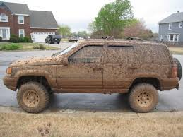 jeep eagle lifted nickschvyblzr 1996 jeep grand cherokee specs photos modification