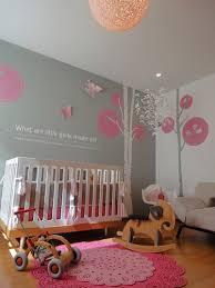 idées chambre bébé fille idee de chambre bebe fille idées de décoration capreol us