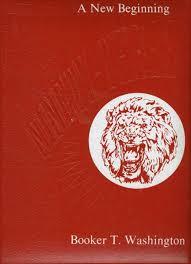 booker t washington high school yearbook 1993 booker t washington high school yearbook online new orleans