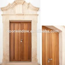 Exterior Pine Doors Buy Cheap China Exterior Pine Doors Products Find China Exterior