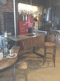 meuble cuisine industriel buffet de cuisine style industriel for meuble de cuisine industriel