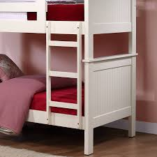Matrix Bunk Beds Important Murphy Bunk Bed Children S White The Furniture Company