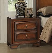 antique oak nightstand made of solid wood oaknightstand com