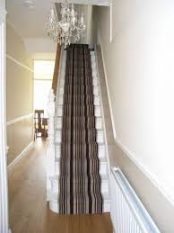 striped stair carpet runner with design gallery 48716 carpetsgallery
