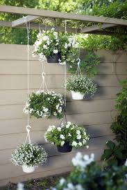 25 beautiful hanging gardens ideas on pinterest string garden