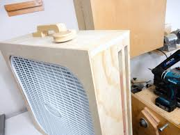 box fan filter woodworking jax design make a workshop air cleaner