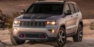 jeep grand invoice price 2018 jeep grand trailhawk 4x4 expert reviews pricing