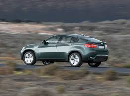 press release bmw x6 official details and photos
