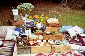 Picnic Basket Ideas 7 Elegant Catering Ideas For Company Picnics