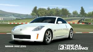 red nissan 350z modified nissan 350z z33 real racing 3 wiki fandom powered by wikia