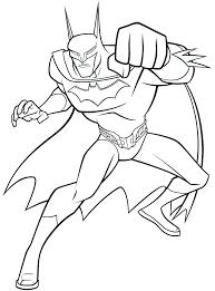 55 batman coloring pages pics photos superman batman color