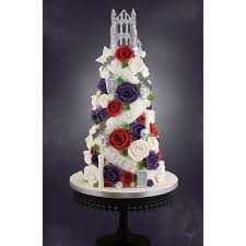 gothic wedding cake 21 delicious designs for alternative couples