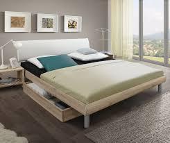 K He Komplett Kaufen Günstiges Bett Mit Holzoptik Eiche San Remo Tanaro