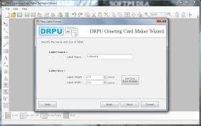photo card maker drpu greeting card maker software