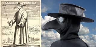 plague doctor hat plague doctor hat in garment leather tom banwell designs