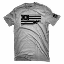 Cute American Flag Shirts Music Fan T Shirts Amazon Com