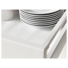 Kitchen Cabinet Liner Variera Drawer Mat Ikea Dampens Sounds And Protects Drawers And