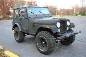 jeep kaiser cj5 jtmcgh 1980 jeep cj5 specs photos modification info at cardomain