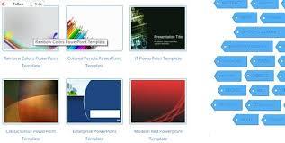 sukseskan presentasi dengan template powerpoint gratis dari 8