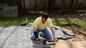 Envirobond Polymeric Sand by Inexpensive Way Of Brick Patio Weed In Your Garden Boiling Water