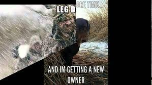 Hunting Meme - duck hunting memes youtube