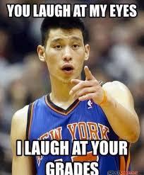 Jeremy Lin Meme - jeremy lin memes