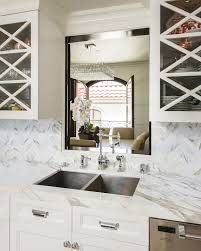 Kitchen Sinks With Backsplash Pass Through Over Kitchen Sink Design Ideas