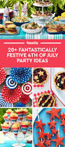 4th Of July Decoration Ideas 24 4th Of July Party Ideas Food U0026 Decor For A Fourth Of July Cookout