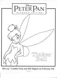 coloring pages fairy 109 marvellous tinkerbell printables and the