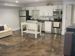 best simple basement kitchens in basement mini kit 3666